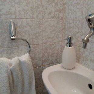 Mellékhelyiség - Restroom - die Toilette