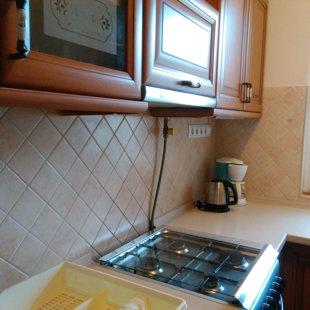 Konyha - Kitchen - die Küche